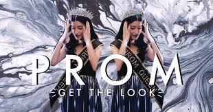 prom queen makeup tutorial