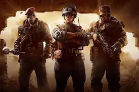 Developers Explain Why Rainbow Six Siege Has No Respawning | Player.One