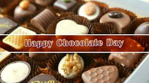 chocolate day quotes images message status photos chocolate day