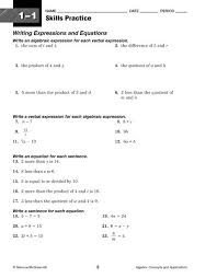 1 4 practice solving absolute value