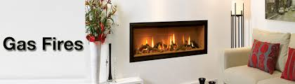 gas fires wall hung built in gas