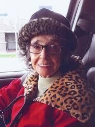 Geraldine Johnson - Obituary
