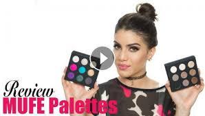 makeup forever artist palette makeup