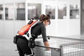 Guía de exoesqueletos en prevención de riesgos laborales | Prevencionar
