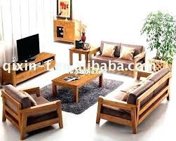 bamboo sala set design