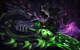 animated wallpapers world of warcraft