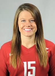 Abby Phillips - Volleyball - Washington State University Athletics