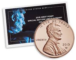 Premium 2019-W Lincoln Cents From West Point Mint | Coin News
