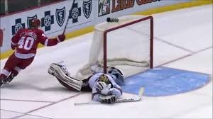 Top 10 Hockey Shootout Goals (2011-2012 ...
