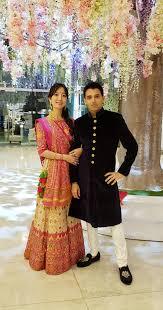 """Pranav Mistry on Twitter: """"#AkashShlokaWedding… """""""