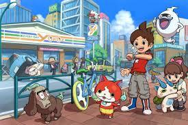 Nintendo is bringing Pokemon-like sensation Yo-kai Watch to the US ...