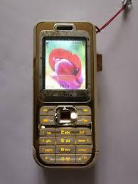 Nokia 7360 (424143344) ᐈ Köp på Tradera