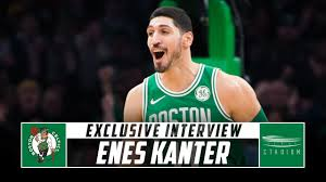 Enes Kanter Talks Quarantine, Fasting and the 2016 Thunder With ...