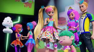 Barbie: Video Game Hero - phim búp bê barbie bức ảnh (40111089 ...