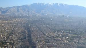 Ambiente: Teheran è la città più inquinata del mondo, 4.460 morti ...