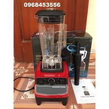 Máy xay sinh tố công nghiệp Blender 1500W