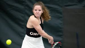 Janelle Wilson - Women's Tennis - University of Nebraska Omaha ...