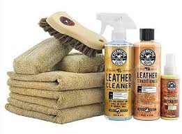 chemical guys hol303 leather cleaner