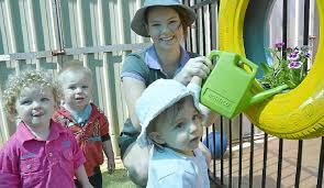 Spirits flourish at Goodstart Early Learning gardens | Seniors News