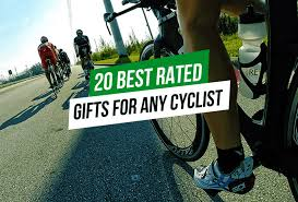 20 best gifts for any cyclist in 2020