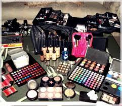 project runway makeup artist kit 9345