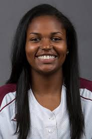 Tiphani Jackson - Softball - North Carolina Central University ...