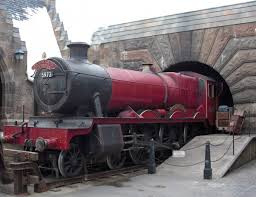 coasters 101 how the hogwarts express