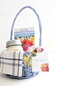 easter basket hostess gift ideas free