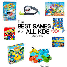 19 best board games for kids of all