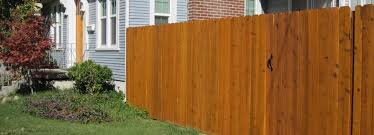 Dog Ear Privacy Fence Fence Deck Supply