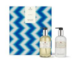 crabtree evelyn gift set box with