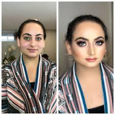 makeup artist jobs ontario canada