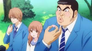Top 10 bộ phim hoạt hình Nhật Bản tình cảm lãng mạn cực hay