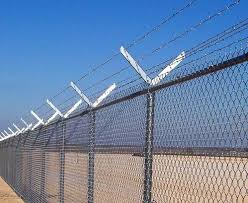 Wire Fencing Barbed Wire Fence Distributor Channel Partner From Ludhiana