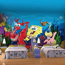 spongebob squarepants 3d wallpaper