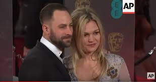 Baby Alert: New Mommy Julia Stiles Welcomes First Child With Preston J.  Cook : US : koreaportal