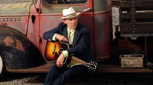 John Hiatt & The Jerry Douglas Band at Moore Theatre in Seattle ...