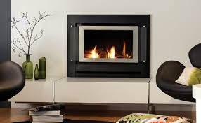sapphire built in gas fireplace gas