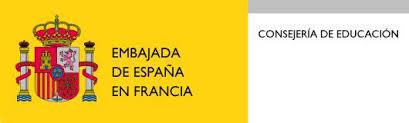 Resultado de imagen de embajada de españa en francia consejeria de educacion