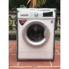 Áo Trùm Máy Giặt Cửa Ngang LG