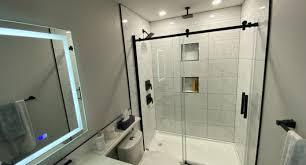 basement bathrooms evolve basements