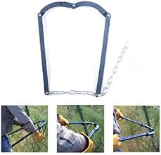 Fence Fixer Stretcher For Fence Gardening Lizipai Fence Repair Tool Splicer Barded Or Smooth Wire Tool Sets