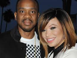 Duane Martin Seeks Spousal Support in Divorce from Tisha Campbell ...