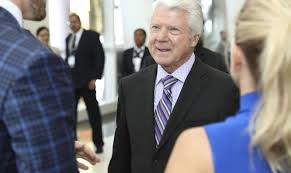 Jimmy Johnson is going into the Hall of Fame in 2020. Why not ...