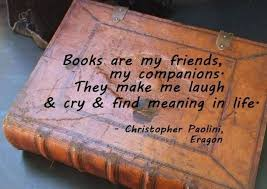 books are my best friend quotes books library
