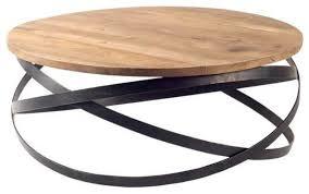beldane mango wood coffee table