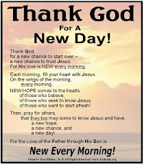 give thanks to god forever tbq