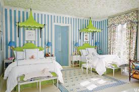 54 Stylish Kids Bedroom Nursery Ideas Architectural Digest
