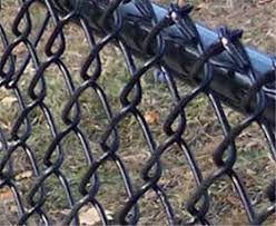 Vinyl Coated Chain Link Fence 48 50 Roll