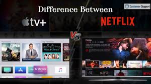 Netflix vs Apple TV+: Which is Better Streaming Rivals